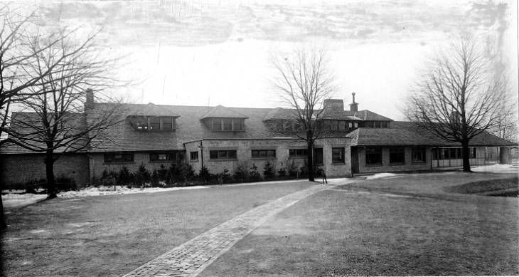 Clubs Garden City Golf Clubhouse Garden City Public Library