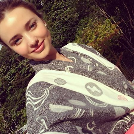 Want clearer skin? Miranda Kerr talks us through her own skincare routine - Beauty Bag Advice - handbag.com