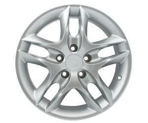How to Clean Oxidized Aluminum Wheels