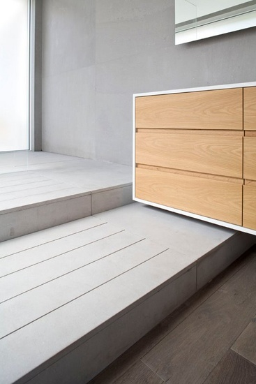 :: DETAILS :: INTERIORS wood panelling and millwork details designed by Pitsou Kadem architect #interiors #details