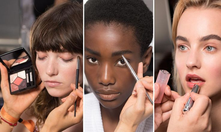 Trucco Dior 2018: Cruise Collection Show - https://www.beautydea.it/trucco-dior-2018-cruise-collection-show/ - Scopriamo i make up look per il 2018 firmati Dior con le immagini della Cruise Collection!