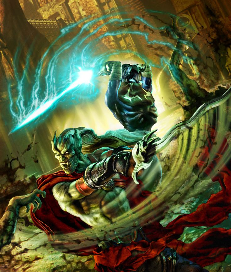 66 Best Legacy Of Kain Images On Pinterest Videogames
