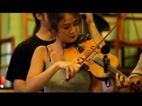 for Lillie - Annie plays Orange blossom special