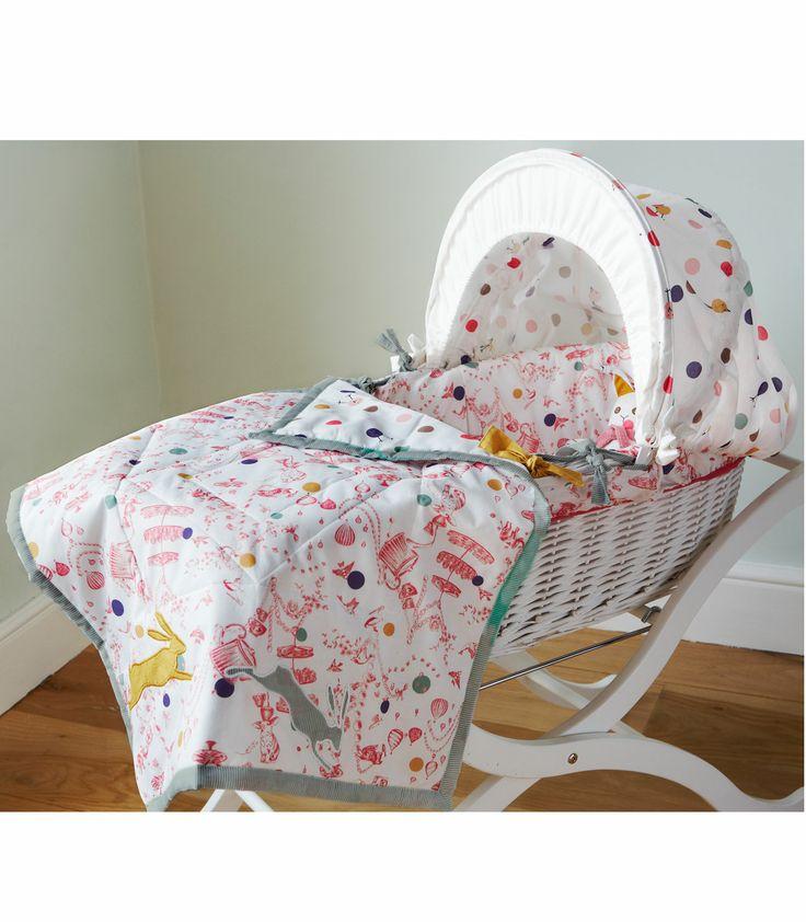 Joules Cot Bed Set