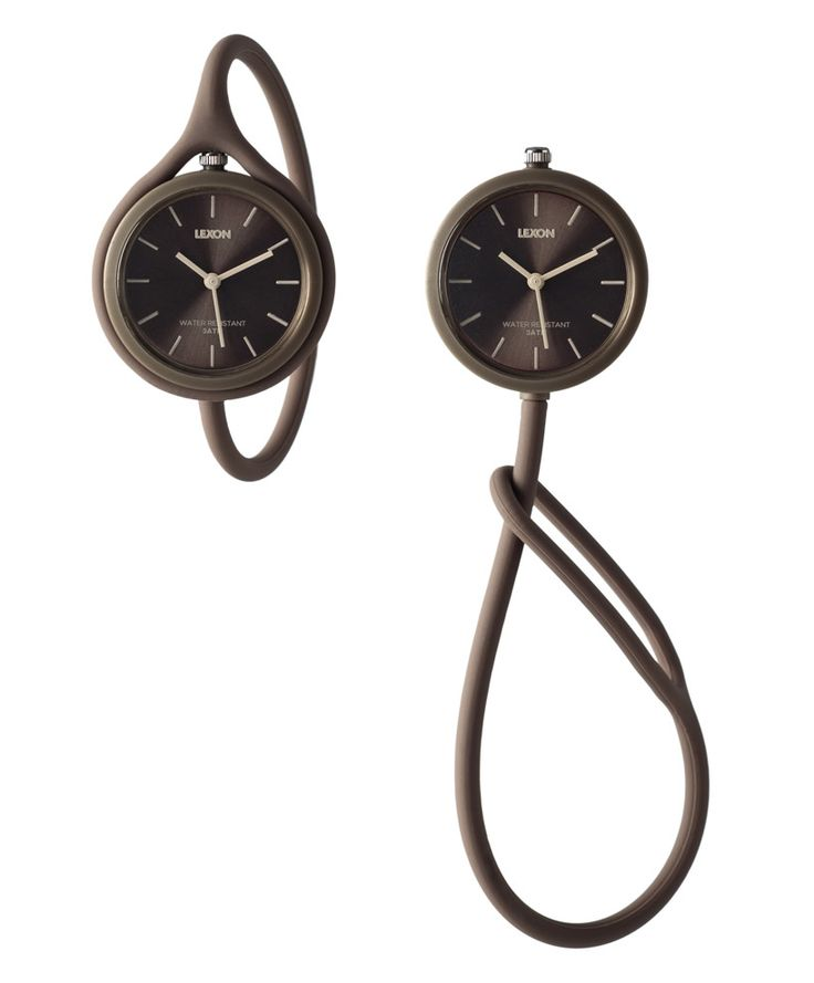mathieu lehanneur: take time!: Pocket Watch