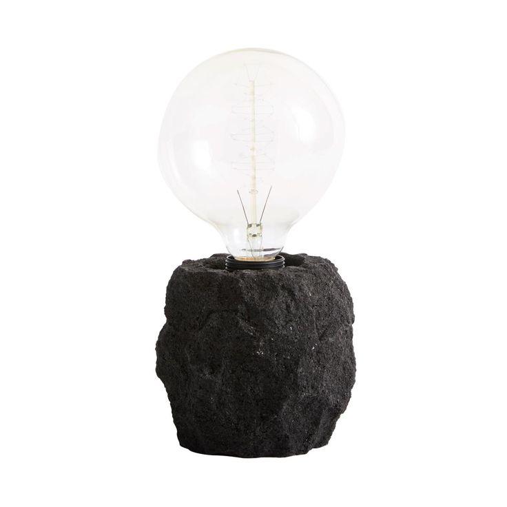 Lamp Crust