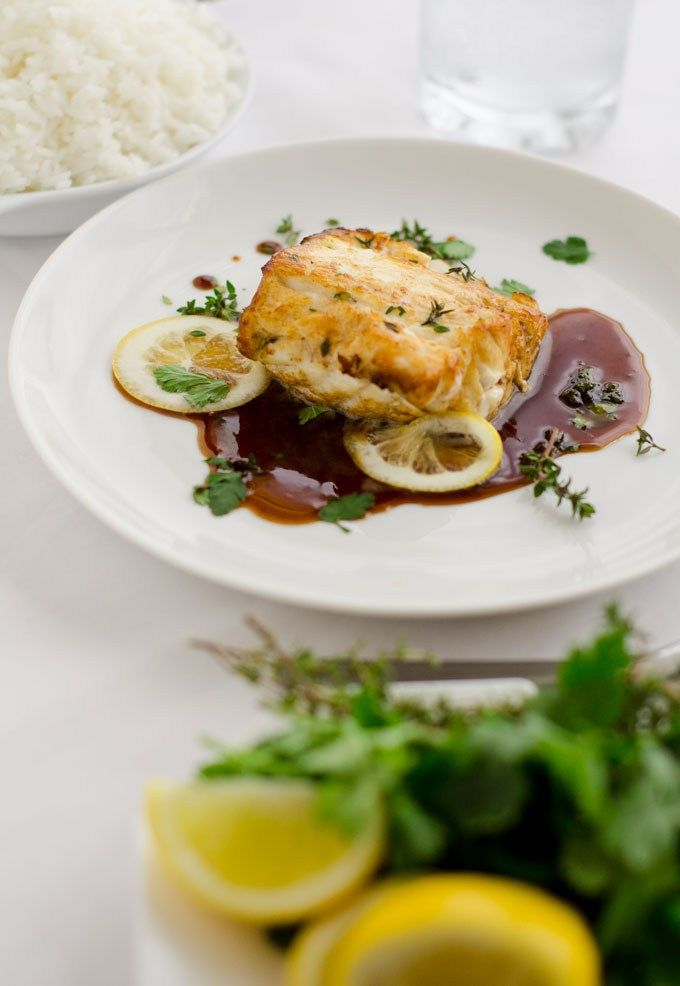 The 25 best monkfish recipes ideas on pinterest for Monkfish and parma ham recipe
