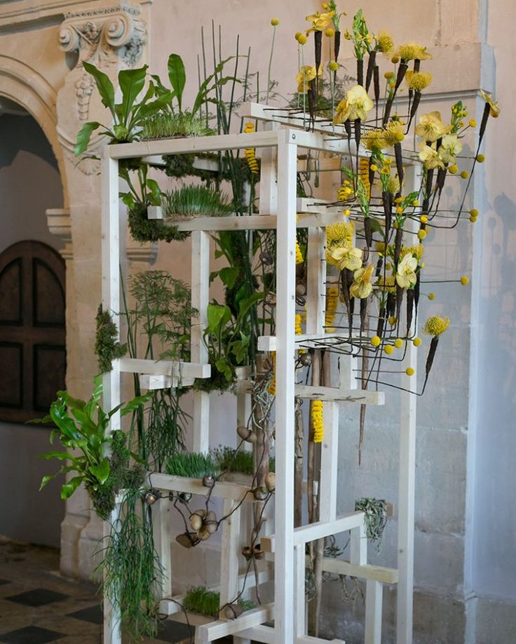 #piverdie #floralart #competition BARBIN Benoit