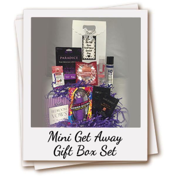 Fantasy Box - Mini Get Away