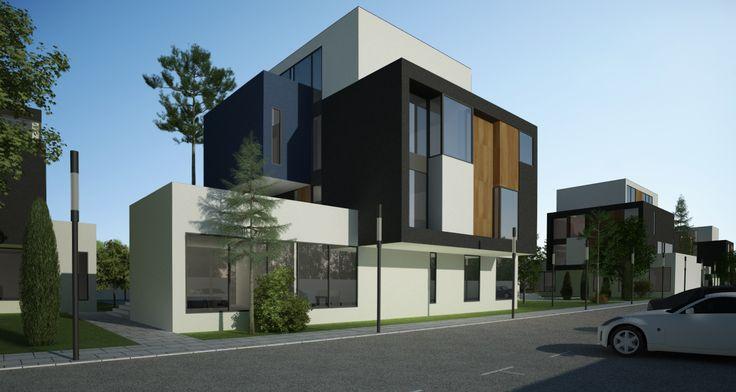 MRBA Dwelling. http://www.cubarhitect.ro/proiect-ansamblu-blocuri-blaj-mrba
