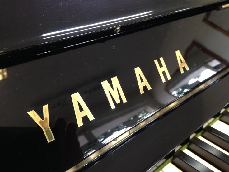 YAMAHA U3H piano for sale - picture 3
