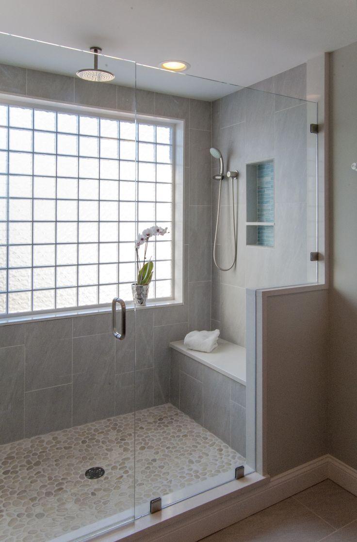 Philadelphia Master bath gets a modern reboot