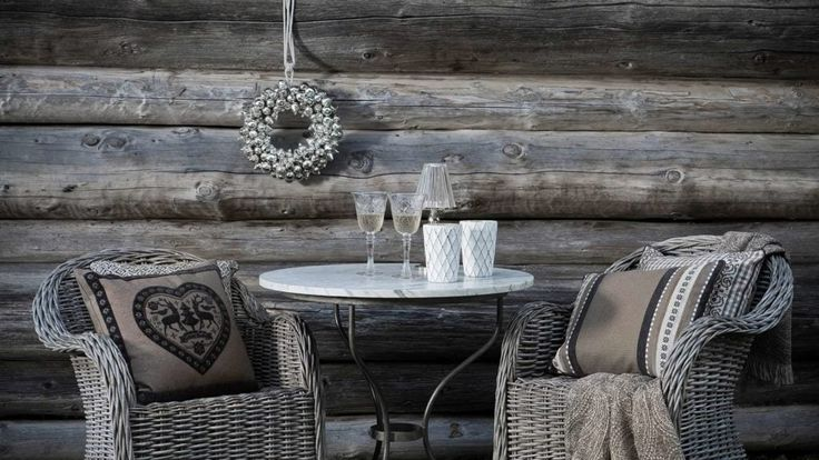 Alpenchic Wohnen, Ausgefallene möbel und Wohnaccessoires