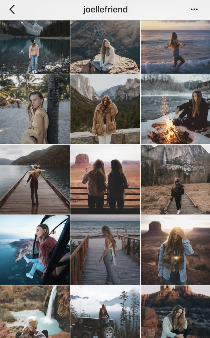 10 Perfect Instagram Theme Ideas You Can Create in 2020