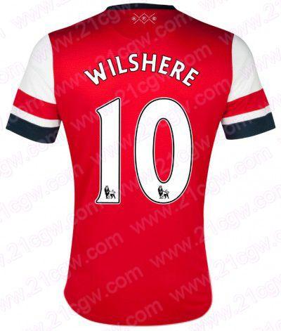 Maillot Arsenal (10 Wilshere) Domicile pas cher -maillot foot boutique vend la plus récente et la plus authentique Maillot Arsenal (10 Wilshere) Domicile à prix incroyablement bas . Maillot Arsenal (10 Wilshere) Domicile est identifié avec le nom légendaire et le numéro sur le dos attrayant. - 21cgw.com