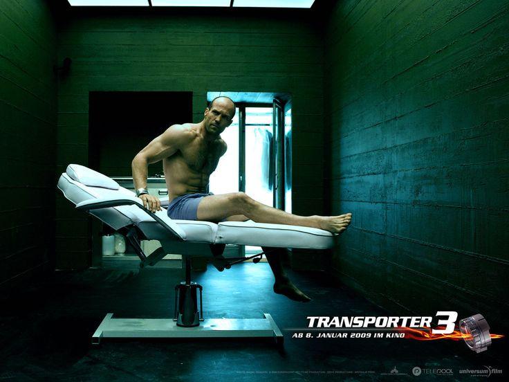 transporter  | Upcoming Movies Transporter 3