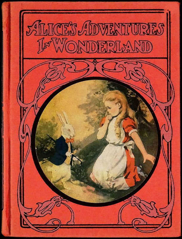 alices adventures in wonderland by lewis carroll Lewis carroll includes sir john tenniel's classic illustrations, along with a gallery of art from six different artists' interpretations mix equal parts creativity, bewilderment, and complete nonsense and you have alice's adventures in wonderland.