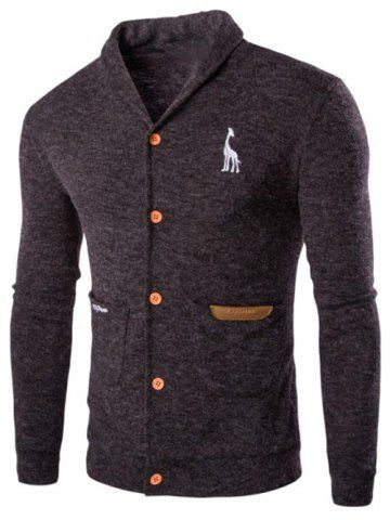 GET $50 NOW | Join RoseGal: Get YOUR $50 NOW!http://www.rosegal.com/sweaters-cardigans/casual-solid-color-cardigan-for-667402.html?seid=7069812rg667402