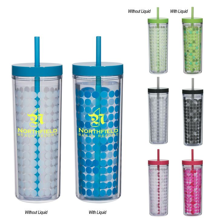 #5811 - 16 Oz. Color Changing Tumbler