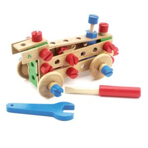 Train Construction Set http://squoodles.co.nz/products/train-nuts-and-bolts-construction-set/