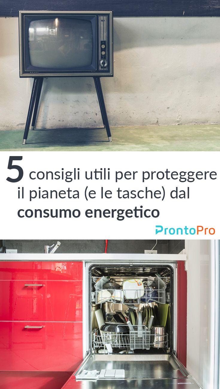 5 Consigli utili per proteggere il pianeta (e le tasche) dal consumo energetico | Risparmiare energia è una responsabilità che porta solo vantaggi per noi e per l'ambiente! 💡 Scopri i nostri consigli per ridurre il consumo energetico in casa insieme al costo delle bollette!