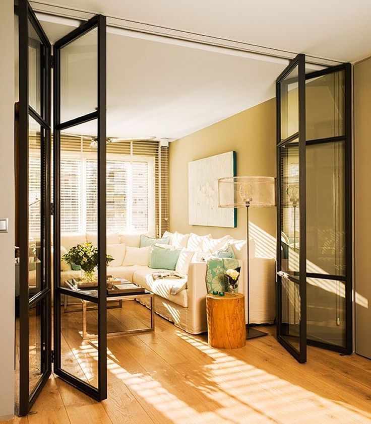 53 best Paredes de cristal images on Pinterest Sliding doors - ikea küche kosten