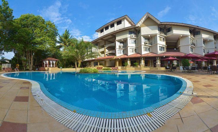 Come to our EryaBySuria Cherating Beach Resort !!!