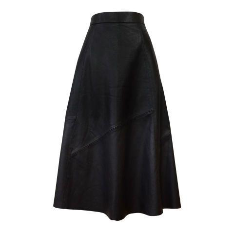 Банановая Республика юбка, $325, в магазин только.