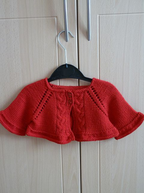 Ravelry: hetty24tigger's Luscious Langston