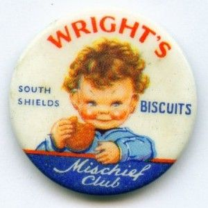 Wright's Biscuits South Shields Mischief Club