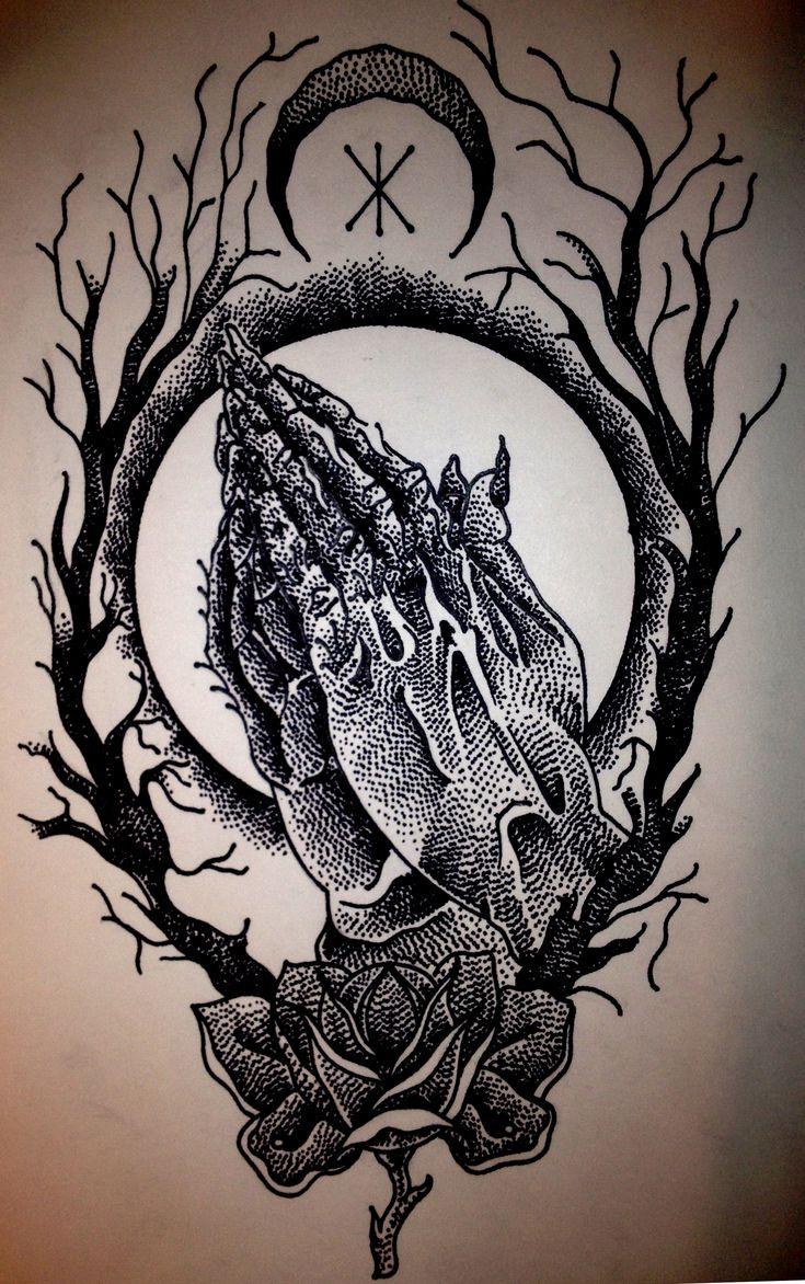 black metal tattoo - Google Search