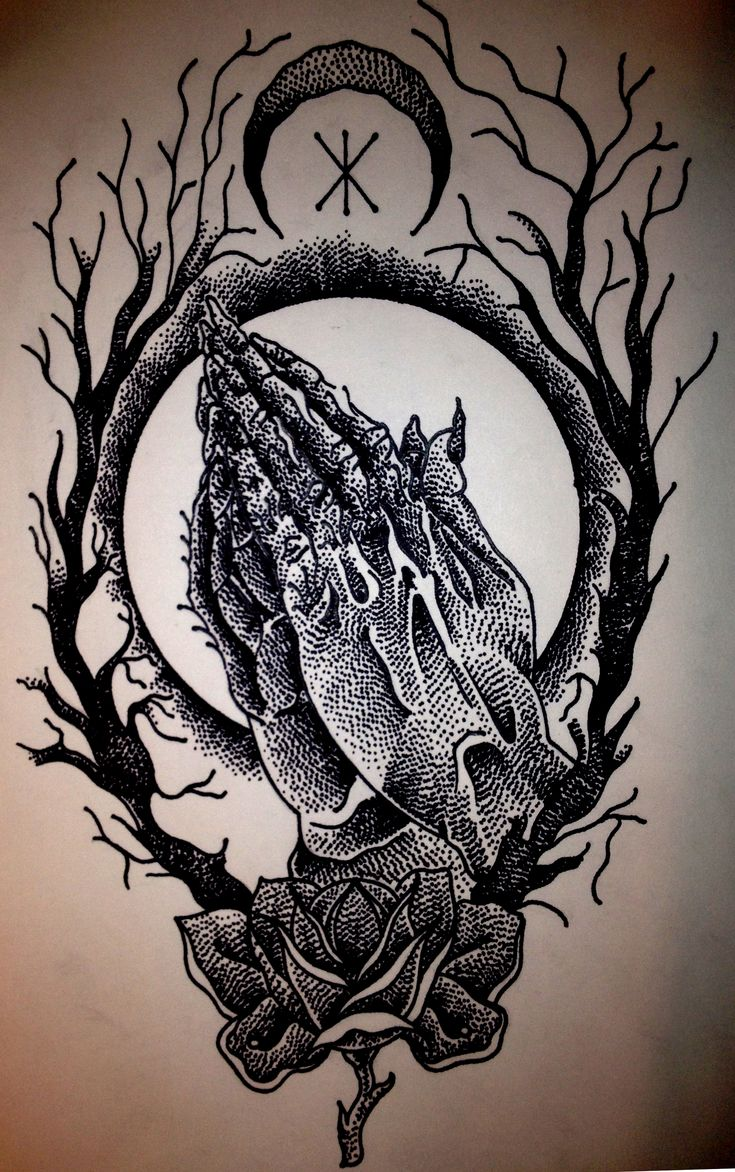 black metal tattoo - Google Search