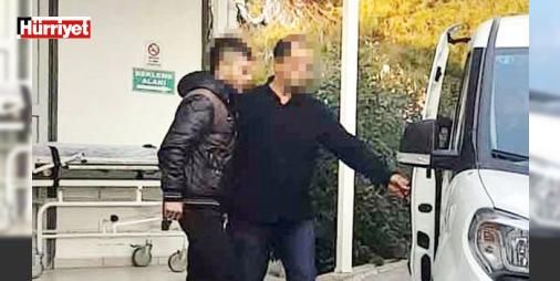 Karnı ağrıyan öğrenci hamile çıktı : MUĞLAnın Dalaman ilçesinde 14 yaşındaki ortaokul son sınıf öğrencisi bir çocuk dün karın ağrısı şikayetiyle ailesi tarafından hastaneye götürüldü.  http://www.haberdex.com/turkiye/Karni-agriyan-ogrenci-hamile-cikti/98363?kaynak=feed #Türkiye   #ağrısı #karın #dün #şikayet #ailesi