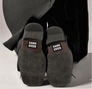 adesivi scarpe sposo scherzomatrimonio