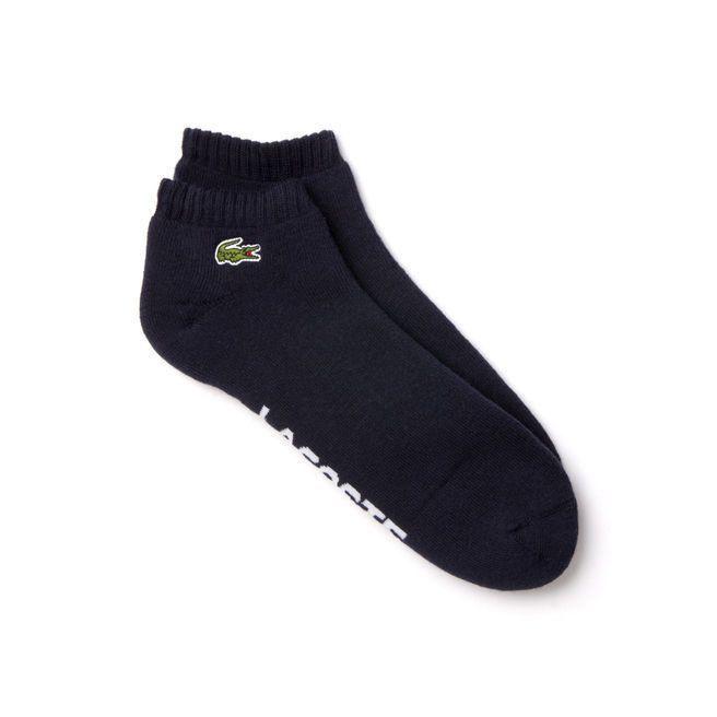 Lacoste - Sport Socks - Navy