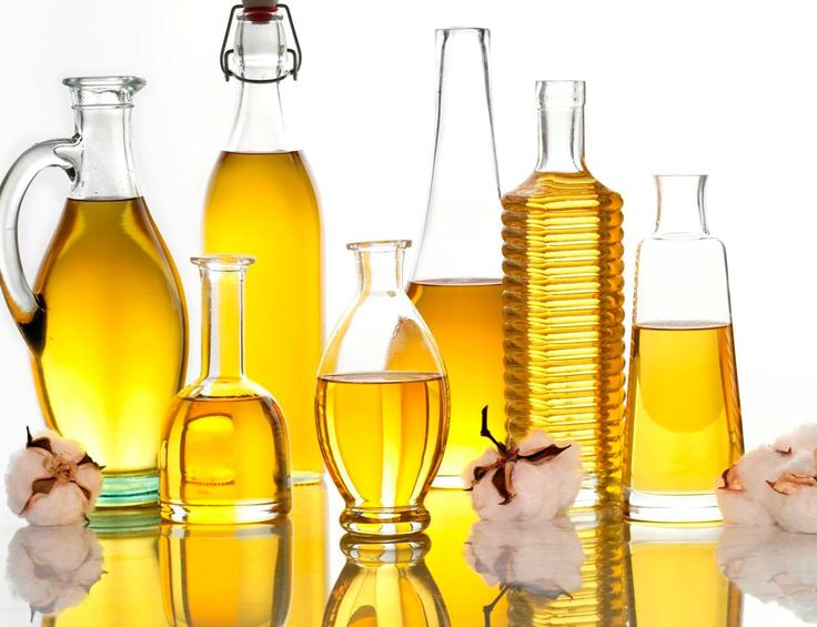 Getting to know Reydiant Products Part 1: Carrier Oils