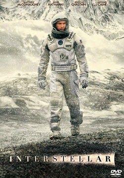 """Interstellar  Género: Ciencia Ficción, Aventura   """"Interestelar"""". Inspirada en la teoría del experto en relatividad Kip Ste"""