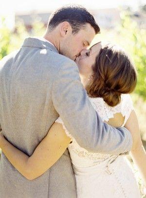 Wedding Couple Portrait Braedon Photography