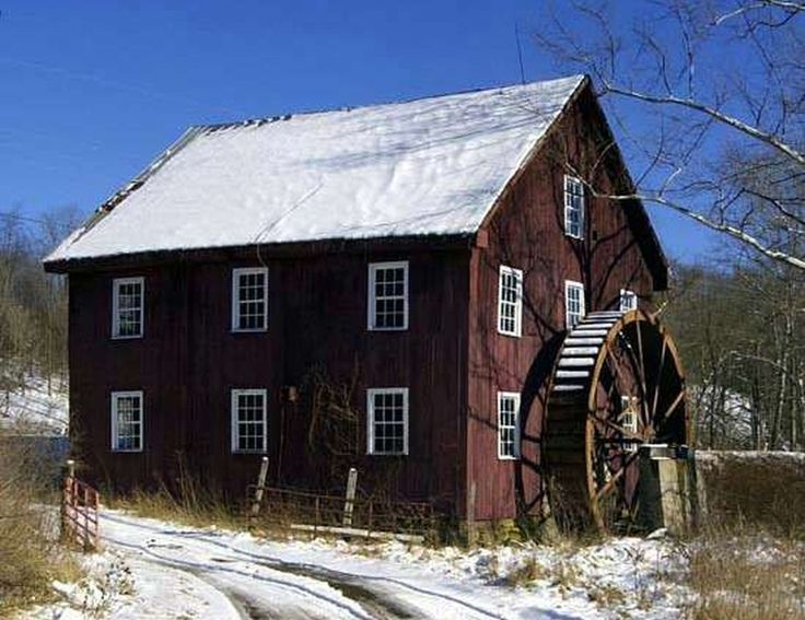 Pin By Robert Thompson On Old Water Mills Windmill Water Water Wheel Country Roads Take Me Home