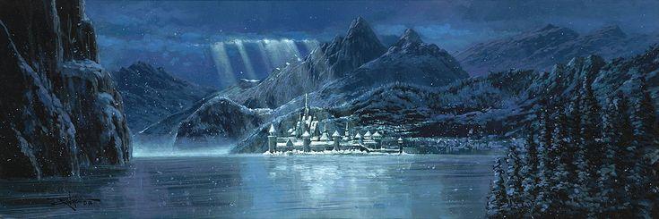 Frozen - Arendelle