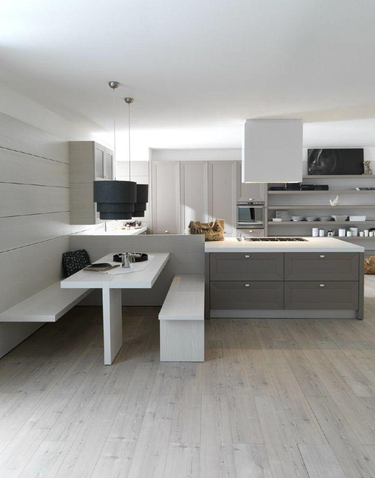 Traditional Kitchens in Modern Style   Design & DIY Magazine