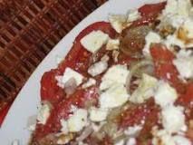 salade feta tomate - Google Search