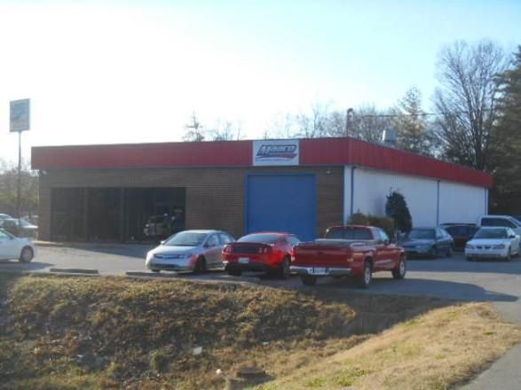 This Photo Was Taken On Location At Maaco Collision Repair Auto