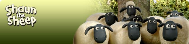 Play your favorite Shaun the sheep games online at nick india.
