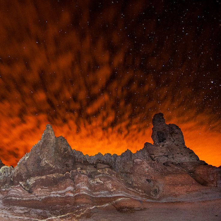 Volcanic Rock Foreground Las Ca �Adas National Park Tenerife Canary Islands Spain #photos, #bestofpinterest, #greatshots, https://facebook.com/apps/application.php?id=106186096099420
