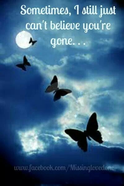 This grief will last until I take my last breath, and only then will I be happy again for I will see you once more