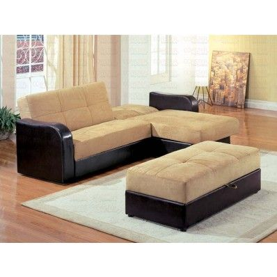 Great Ottoman Optional This 3 Piece Sofa Chaise Set By Coaster Includes A Sofa  Chaise Sectional And Matching Ottoman. This Two Piece Sectional Is  Functional And ... Awesome Ideas