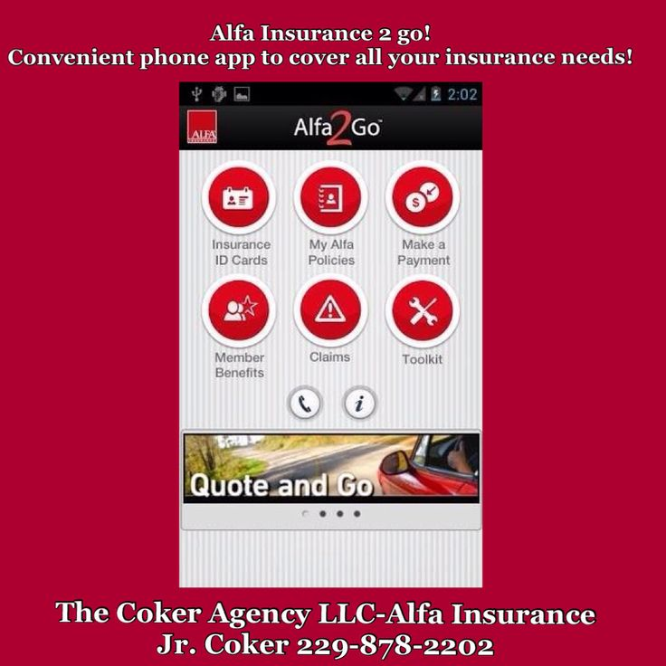 Alfa2go is a easy way to help you with all of your
