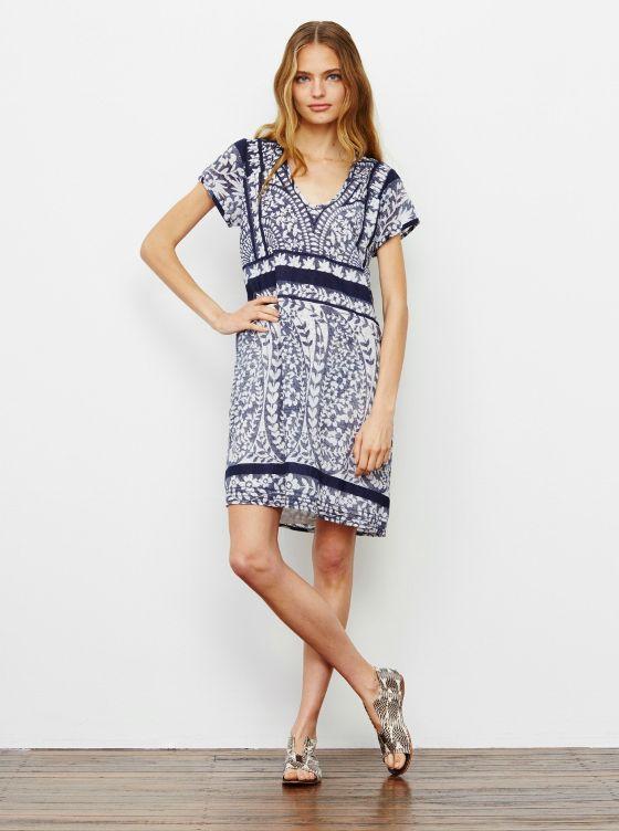 LOLA Australia Fifi dress SS15