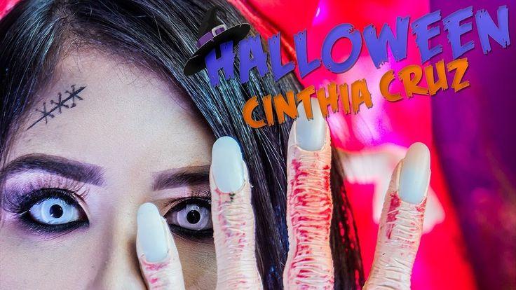 Você tem medo do Halloween? 🎃 . Veja o filme completo da Festa Beneficente da @CinthiaCruz_ em nosso canal!! 🎬📽 👉 Link na Bio 👈 . #CriativyEstudio #Halloween #CinthiaCruz #HalloweendaCinthiaCruz #InstitutoAnchieta #FestaBeneficente #Foto #USA #Diadasbruxas #Brazil #SaoPaulo #SP